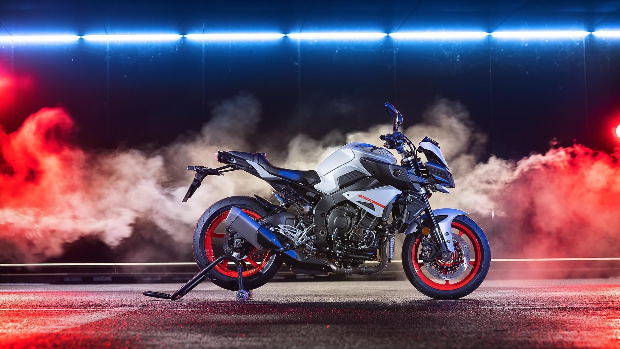 """Yamaha MT-10-2019 Ray of Darkness """"รังสีของความมืดแห่งรัตติกาล"""""""