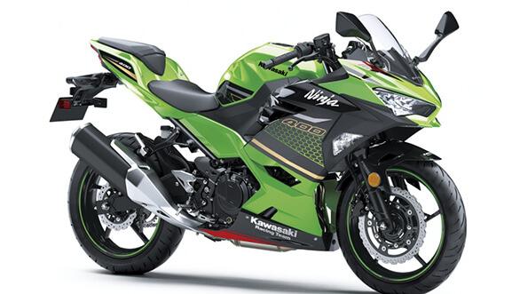 Photo of Kawasaki Ninja 400 โฉม 2020 เปิดตัว 2 สีใหม่ที่อินเดีย