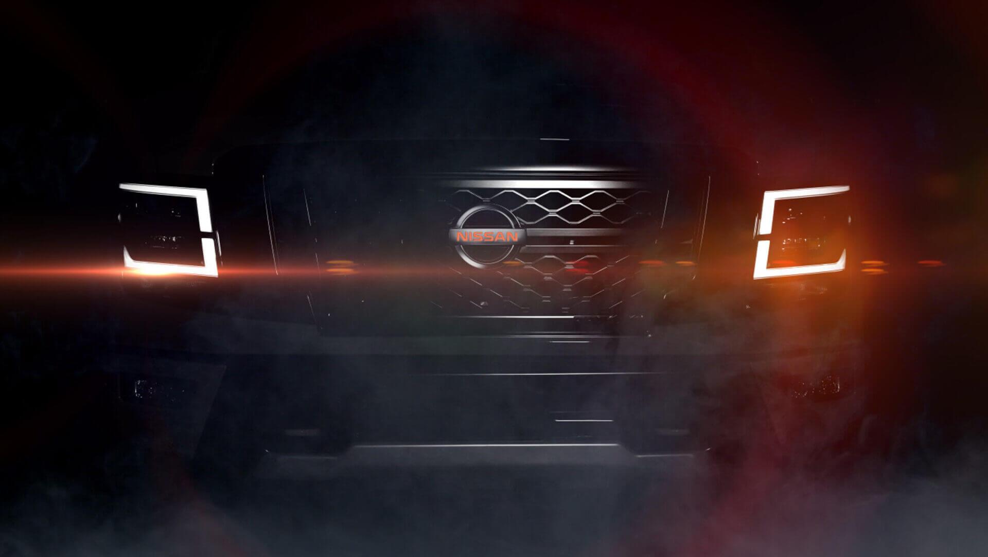 Photo of ลุ้นเข้าไทย !! เปิดตัว Nissan Titan Facelift 2020 โฉมใหม่
