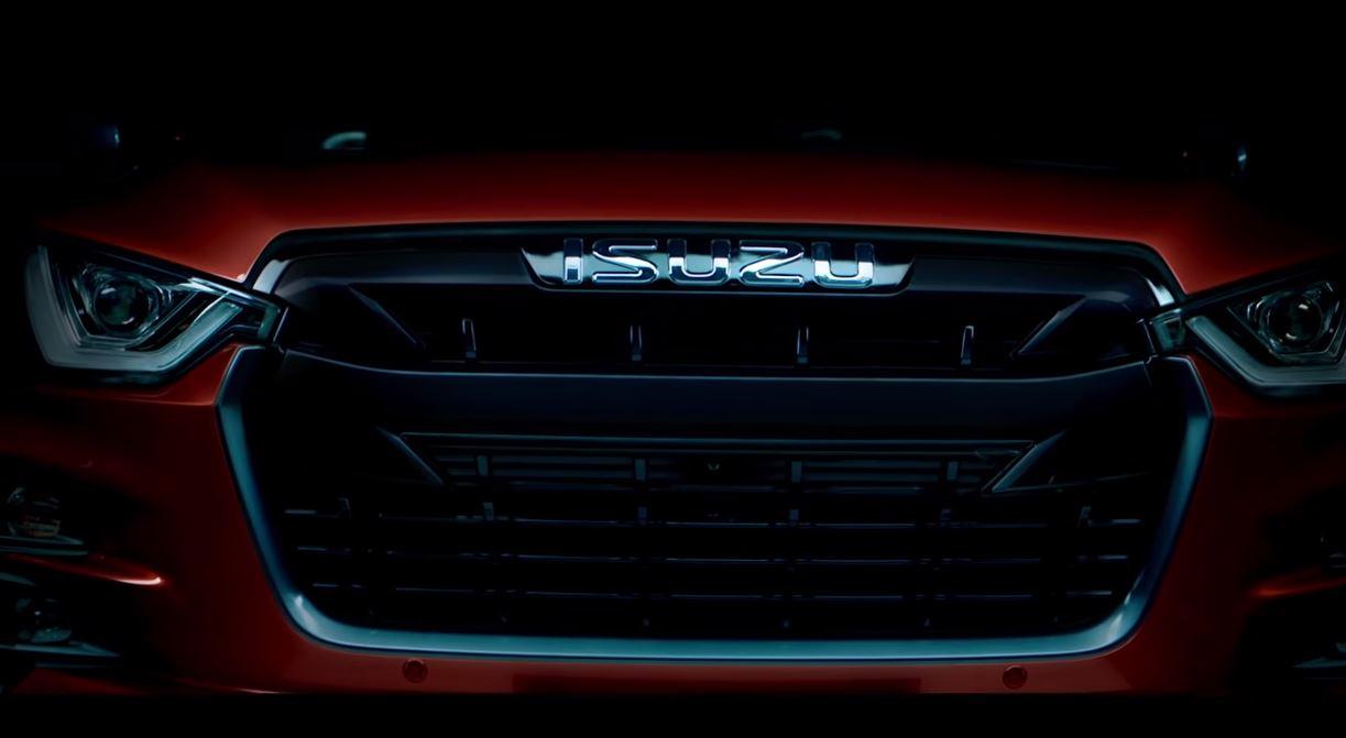 Photo of สวยไหม !! เปิดตัว All-New ISUZU D-MAX โฉมใหม่ 2020