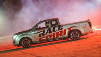 "Photo of อีซูซุระเบิดความมัน…เฟ้นหาสุดยอดรถ ""อีซูซุดีแมคซ์"" ที่แรงและเร็วที่สุดแห่งปี ในการแข่งขัน Isuzu Race Spirit 2019 รอบชิงชนะเลิศ"
