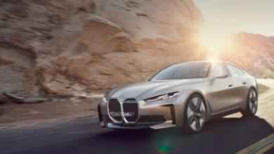 Photo of BMW เปลี่ยนโลโก้ใหม่ในรอบ 23 ปี