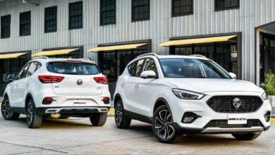 Photo of เอ็มจีเปิดตัว NEW MG ZS 2020 ราคาเริ่มต้น 689,000 – 799,000 บาท