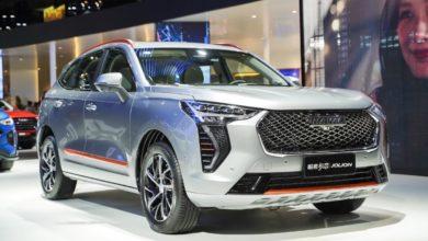 Photo of เกรท วอลล์ มอเตอร์ นำทัพรถยนต์อันล้ำสมัยจัดแสดงในงาน  Shanghai International Automobile Industry Exhibition ครั้งที่ 19